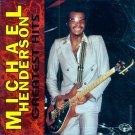 Michael Henderson-Greatest Hits (Import)