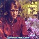 Tim Hardin-1+2 (2 Original Albums On 1 CD) (Import)
