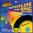 V/A Spotlite On Epic Records, Vol. 1-Doo Wop & Rhythm & Blues