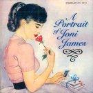 Joni James-A Portrait Of (Import)