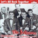 The Jodimars-Let's All Rock Together (Import)