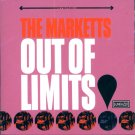 The Marketts-Out Of Limits