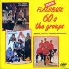 V/A More Flashback 60's-The Groups (Import)