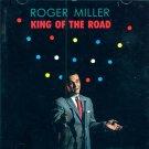 Roger Miller-King Of The Road (Import)