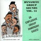 V/A Dynamite Group Sounds, Volume 13 (Import)