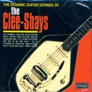 The Clee Shays-The Dynamic Guitar Sounds Of