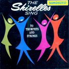 The Shirelles-Sing To Trumpets And Stings
