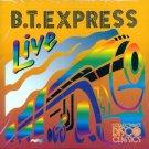 B.T. Express-Live