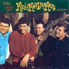The Knickerbockers-The Great Lost Album