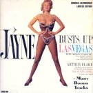 Jayne Mansfield-Busts Up Las Vegas (Import)