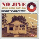 """V/A No Jive-Authentic Southern Country Blues """"Excello"""" (Import)"""