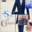 The Crickets-In Style With (Import)