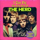 "The Herd-""I Can Fly"" The Very Best Of (featuring Peter Frampton)"