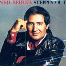 Neil Sedaka-Steppin' Out