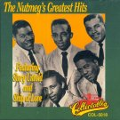 """The Nutmets-Greatest Hits (featuring """"Story Untold"""" & """"Ship Of Love"""")"""