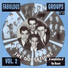 V/A Fabulous Groups, Vol. 2 - A Compilation Of The Rarest (Import)