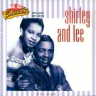 Shirley & Lee (Volume 1) The Legendary Masters Series