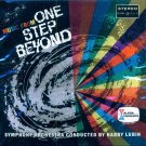 "Music From ""One Step Beyond"":  Symphony Orchestra Conducted by Harry Lubin"
