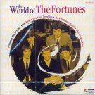 The Fortunes-The World Of (Import)