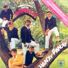 """Tommy James & The Shondells-2 Albums On 1 CD:  """"Hanky Panky""""/"""" It's Only Love""""  (Import)"""