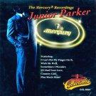 Junior Parker-The Mercury Recordings