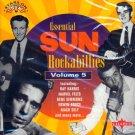 V/A Essential Sun Rockabillies, Volume 5 (Import)