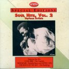 V/A Special Editions:  Soul Hits, Volume 2