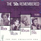 V/A The 50's Remembered