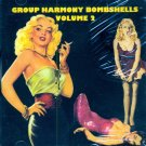 V/A Group Harmony Bombshells, Volume 2 (Import)
