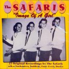 The Safaris-Image Of A Girl