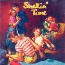 V/A Shakin' Time (Import)