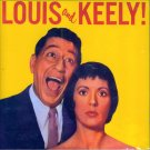Louis Prima & Keely Smith-Lous & Keely (Import)