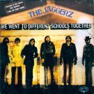 The Jaggerz-We Went To Different Schools Together (Import)