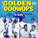 V/A The Golden Era Of Doo Wops-The Groups Of V-Tone Records