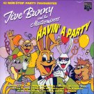 Jive Bunny & The Mastermixers-Havin' A Party (Import)