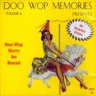 V/A Doo Wop Memories Presents:  Doo Wop Merry Go Round, Vol. 2 (Import)
