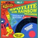 V/A Spotlite On Rainbow Records, Vol. 2-Doo Wop & Rhythm & Blues