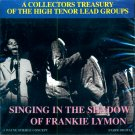V/A A Collectors Treasury Of The High Tenor Lead Groups-Singing In The Shadow Of Frankie Lymon