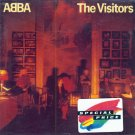 Abba-The Visitors (Import)