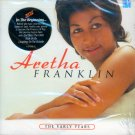 Aretha Franklin-The Early Years