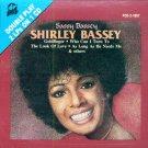 Shirley Bassey-Sassy Bassey (Import)