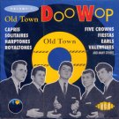 V/A Old Town Doo Wop, Volume 1 (Import)