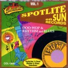 V/A Spotlite On Sun Records, Vol. 1-Doo Wop & Rhythm & Blues
