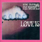 Eric Burden & The Animals-Love Is
