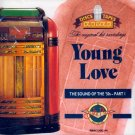 V/A Young Love-The Sound Of The 50's, Part 1 (Import)