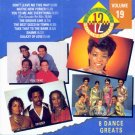 """V/A The Best Of 12"""" Gold-8 Dance Greats, Volume 19 (Import)"""