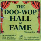 V/A The Doo Wop Hall Of Fame, Volume 1