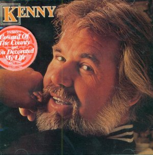 Kenny Rogers-Kenny