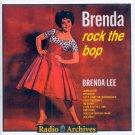 Brenda Lee-Rock The Bop (Import)