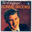 Donnie Brooks-The Happiest (Import)